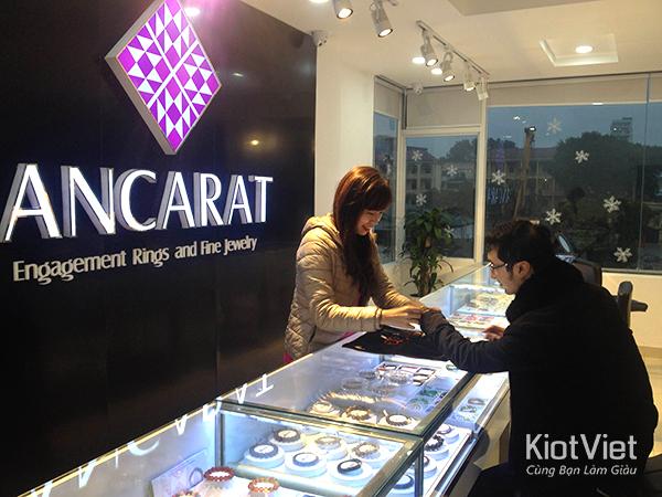 ANCARAT - Vàng phong thủy uy tín và đảm bảo