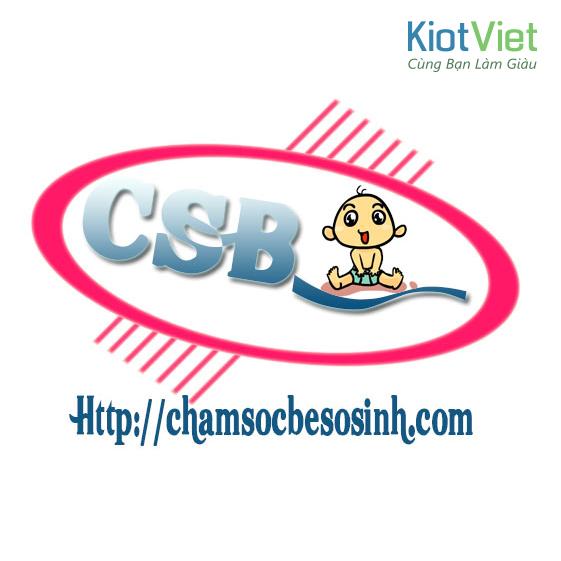 Chamsocbesosinh.com – Thiên đường cho trẻ thơ
