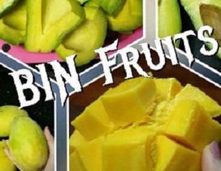 'Bảo Hành Hoa Quả'- BÍ KÍP kinh doanh của cô chủ Bin Fruits