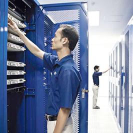 KiotViet nâng cấp Trung tâm dữ liệu theo TIÊU CHUẨN BẢO MẬT QUỐC TẾ