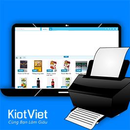 Hướng dẫn TỰ ĐỘNG IN HÓA ĐƠN sau khi thanh toán trên KiotViet