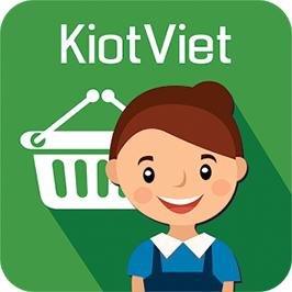 Ứng dụng BÁN HÀNG trên di động của KiotViet