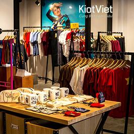5 shop thời trang GÂY SỐT ở Sài Gòn nhờ KHÔNG GIAN CHẤT