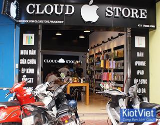 Cloud Store – 'Khách hàng là BẠN của chúng tôi'