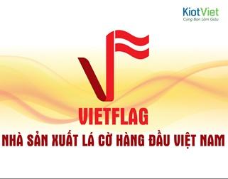 VIETFLAG – Nhà SẢN XUẤT LÁ CỜ hàng đầu Việt Nam