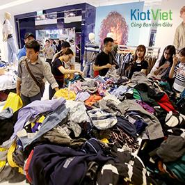 5 lưu ý để tránh TỒN KHO cửa hàng thời trang