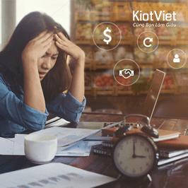Quản lý công nợ - Chi tiết từng giao dịch