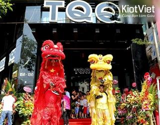 TQQ – Đẳng cấp thời trang Việt