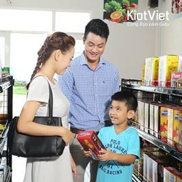5 nguyên tắc chọn địa điểm mở cửa hàng tiện lợi