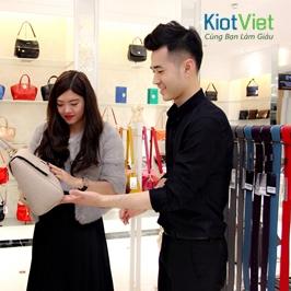 Bán hàng thời trang: Ghi điểm nhờ tư vấn khéo léo