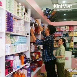Buôn bán MỸ PHẨM HANDMADE - cẩn thận ăn trái đắng!