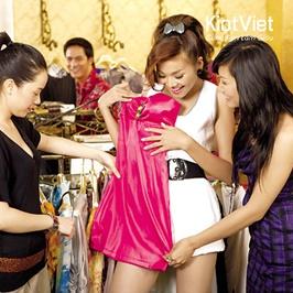 Cách bán hàng quần áo hiệu quả - P1: 3 BÍ QUYẾT đạt doanh thu mơ ước