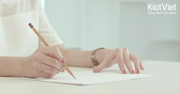 Cách viết đơn xin việc quản lý nhà hàng