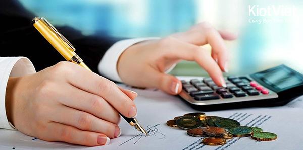 Quy chế quản lý công nợ