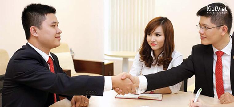 Giải pháp quản trị khách hàng hiệu quả