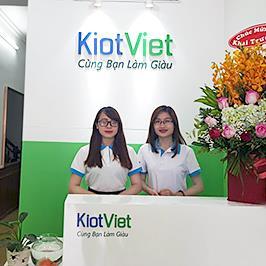 KiotViet hướng dẫn tính năng đổi - trả hàng hóa