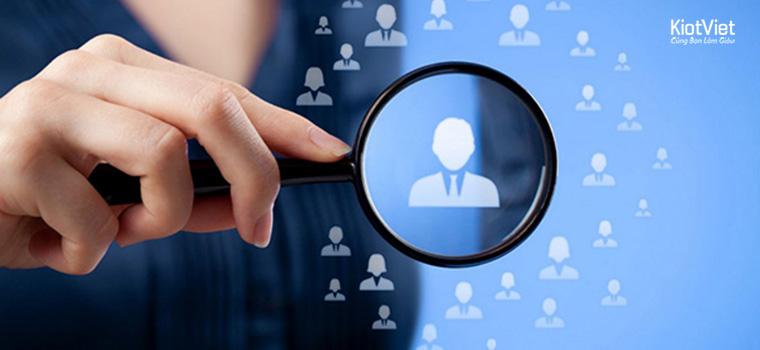 Phần mềm quản lý khách hàng CRM - liệu có phù hợp cho cửa hàng bán lẻ
