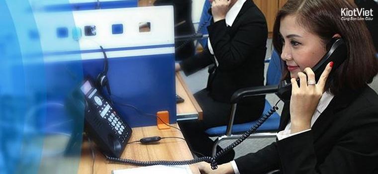 Quản lý khách hàng trọng yếu giúp theo dõi thông tin khách hàng