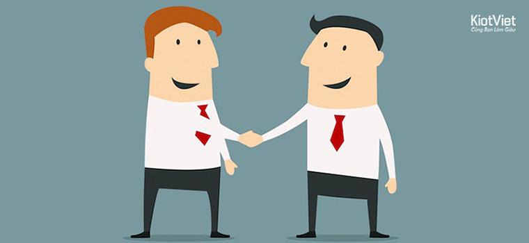 Quản trị quan hệ khách hàng có vai trò quan trọng đối với mỗi cửa hàng