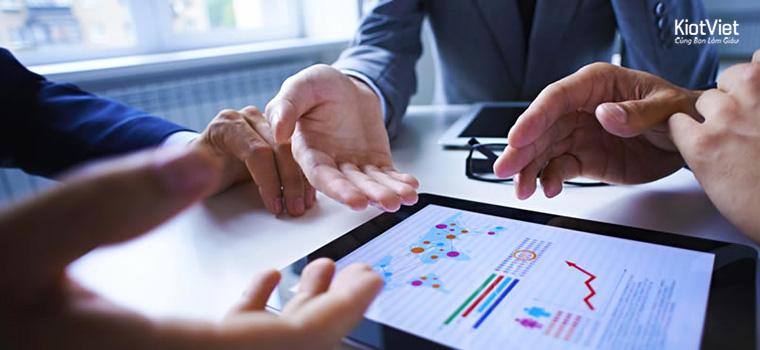 Quản lý nhà cung cấp cần có sự phối hợp giữa các bộ phận