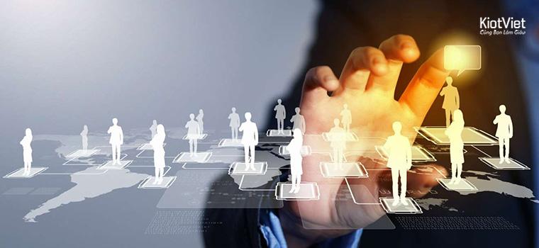 Quy trình quản lý nhà cung cấp hiệu quả với phần mềm KiotViet
