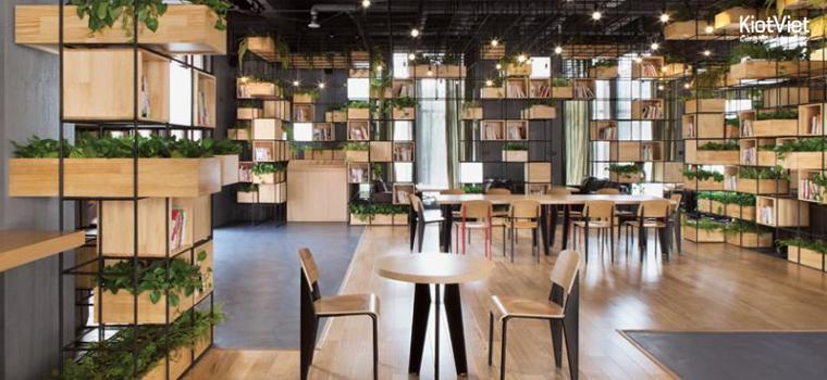 Tại sao mùa World Cup mà quán cà phê vẫn ' vắng bóng' ?