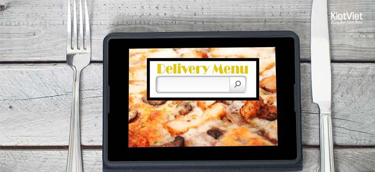 Bán đồ ăn ONLINE trên kênh nào HIỆU QUẢ?