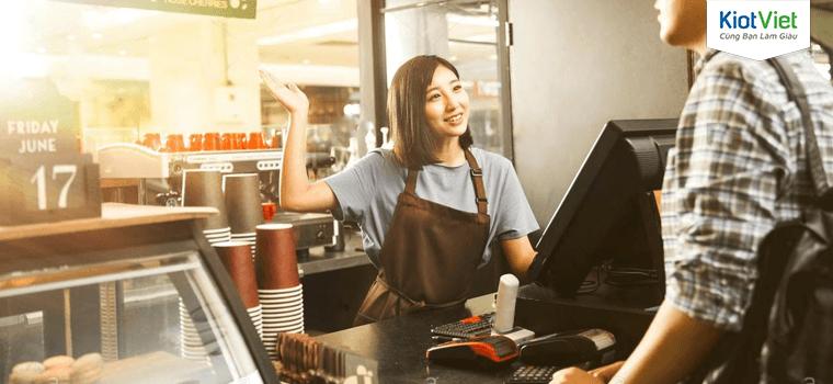 Phần mềm tính tiền nhà hàng, quán ăn đơn giản, dễ dùng