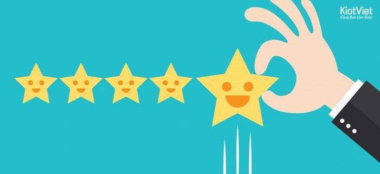 Dịch vụ chăm sóc khách hàng tốt giúp tăng lòng trung thành khách hàng
