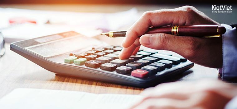 Quản lý doanh thu và chi phí cho cửa hàng bán lẻ hiệu quả