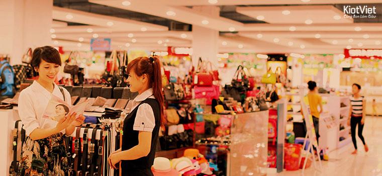 Quản lý dữ liệu khách hàng shop bán lẻ sao cho hiệu quả