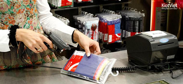 Quản lý hàng hóa theo lô, hạn sử dụng tránh lãng phí cho cửa hàng