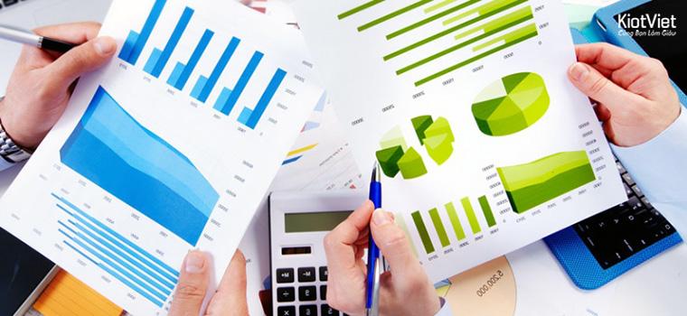 Quản lý thu chi doanh nghiệp là một công việc quan trọng và thiết yếu