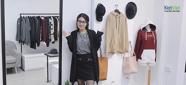 Chiến thuật bán hàng trên Instagram của cô chủ thương hiệu thời trang ET.TEE