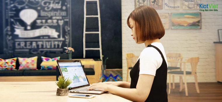 Quản lý khách hàng doanh nghiệp hiệu quả