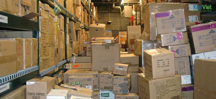 Ứng dụng đề tài quản lý kho cho cửa hàng