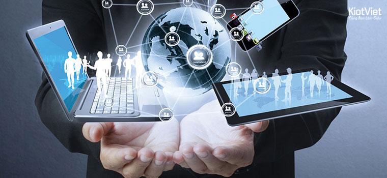 Phần mềm quản lý khách hàng online đơn giản cho cửa hàng