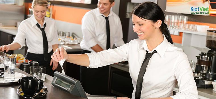 Tăng tốc dịch vụ bán hàng nhờ phần mềm in hóa đơn