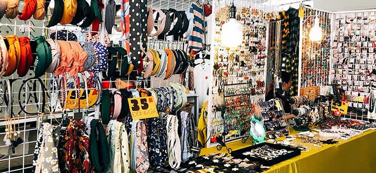4 nguồn hàng giúp cửa hàng phụ kiện thời trang đắt khách