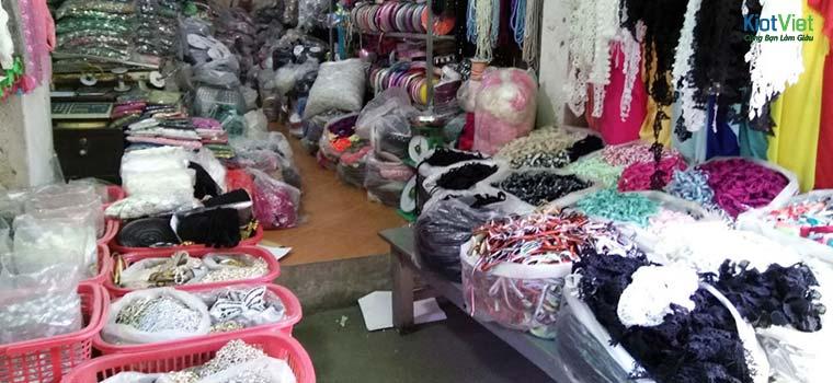 Đi mua hàng ở Ninh Hiệp cần biết cách trả giá, hỏi hàng
