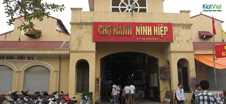 Phần 2: Kinh nghiệm SỐNG CÒN khi lấy hàng QUẦN ÁO ở chợ Ninh Hiệp