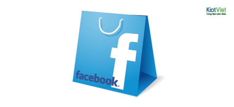Bán hàng trên Facebook là xu hướng trong những năm trở lại đây