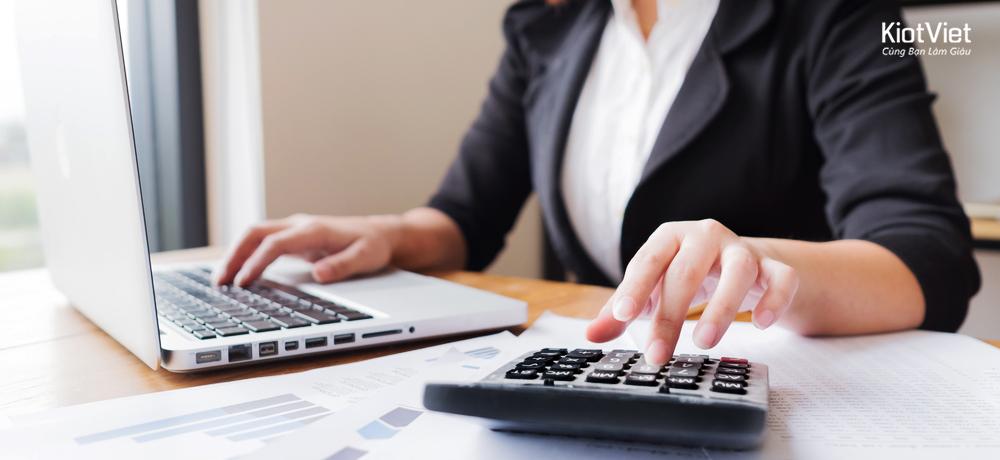 hạch toán vốn kinh doanh
