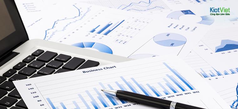 Những dấu hiệu báo động trong bảng báo cáo kết quả kinh doanh
