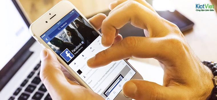 Đăng bài bán hàng trên facebook cần nhiều kiến thức và kinh nghiệm
