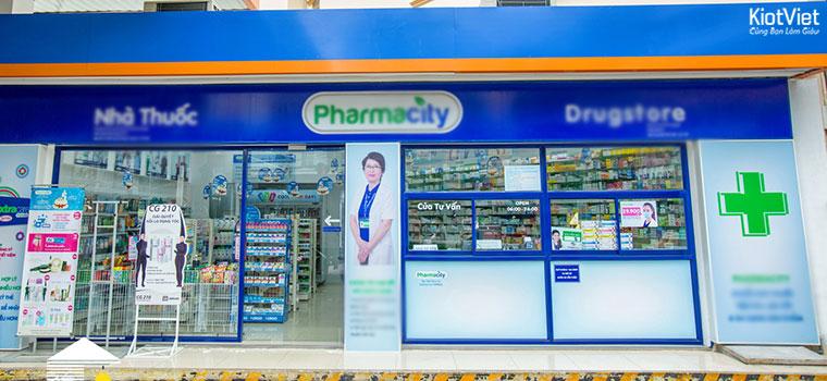Kinh doanh nhà thuốc có lời lớn nếu làm đủ yêu cầu