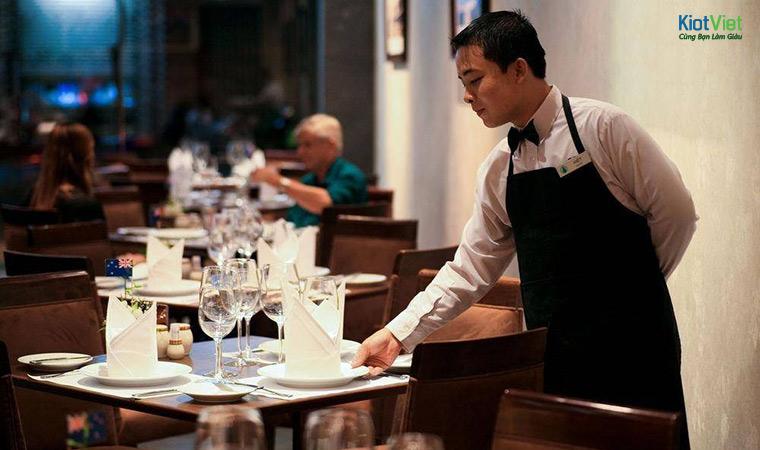 """5 """"điểm chết"""" trong kinh doanh nhà hàng - Bạn cần phải biết!"""