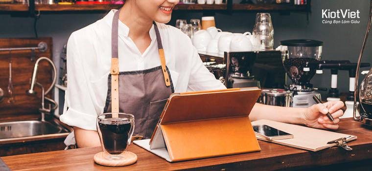 Top 5 mẹo quản lý bán hàng dành cho quán cafe tốt nhất 2019
