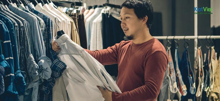 6 Mẹo kinh doanh thời trang nam hiệu quả