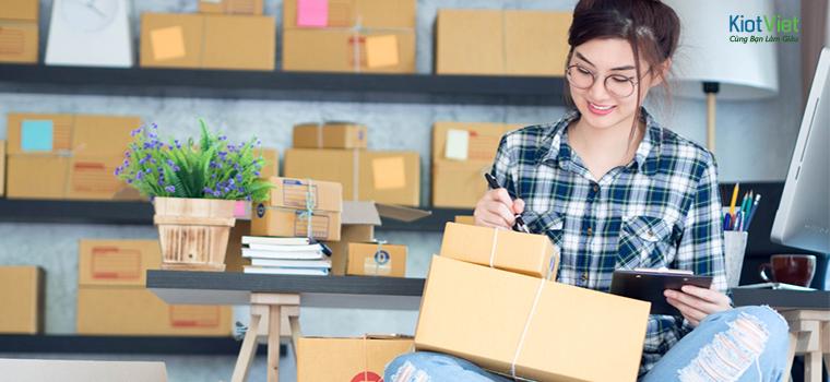 Bắt đầu bán hàng online như thế nào để kiếm hàng trăm triệu?